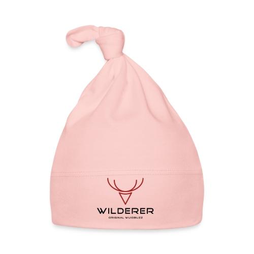 WUIDBUZZ   Wilderer   Männersache - Baby Mütze