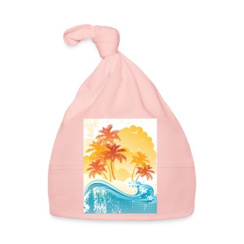 Palm Beach - Baby Cap