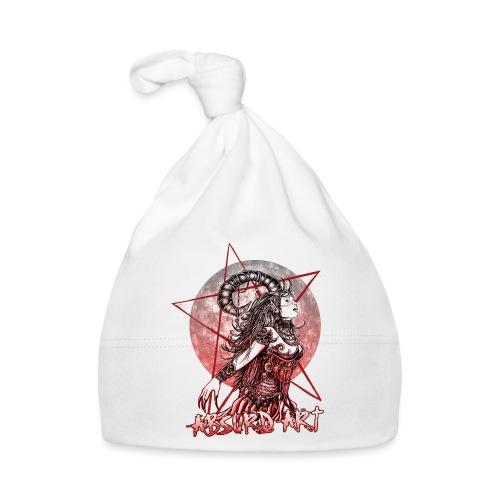 Lilith von Absurd ART - Baby Mütze