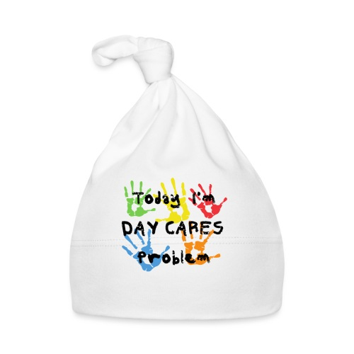 Today I'm Day Cares Problem - Baby Cap