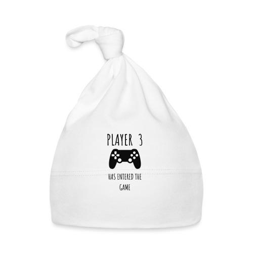 Player 3 - Baby Cap