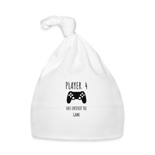 Player 4 - Baby Cap