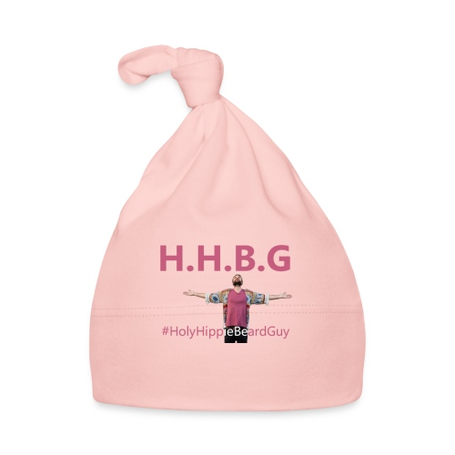 HolyHippieBeardGuy - Bonnet Bébé