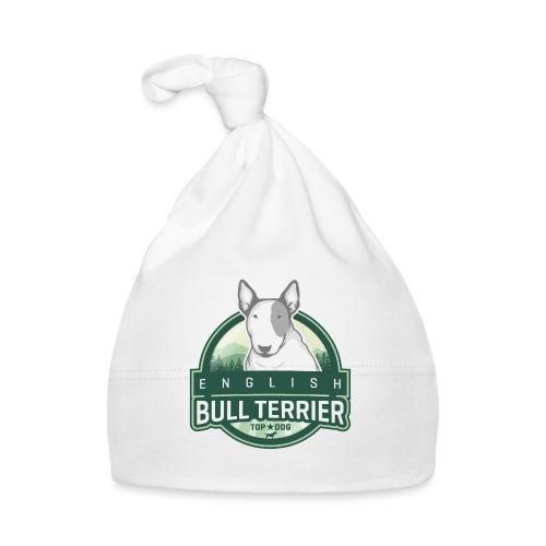 English Bull Terrier FOREST - Baby Mütze