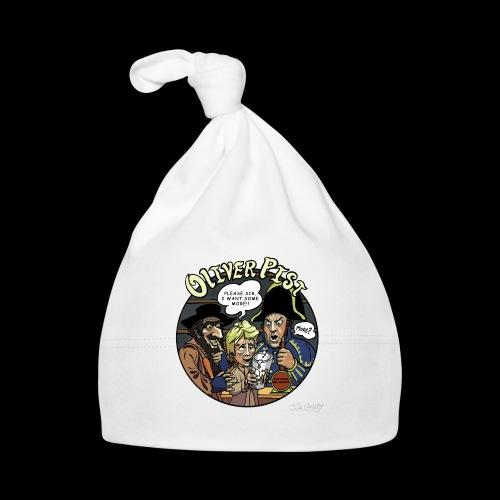 Oliver Pist - Baby Cap