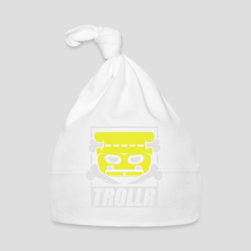 TROLLR origin - Bonnet Bébé