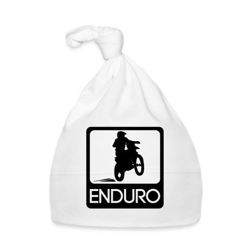 Enduro Rider - Baby Mütze