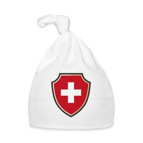 Swiss Flag - Baby Mütze