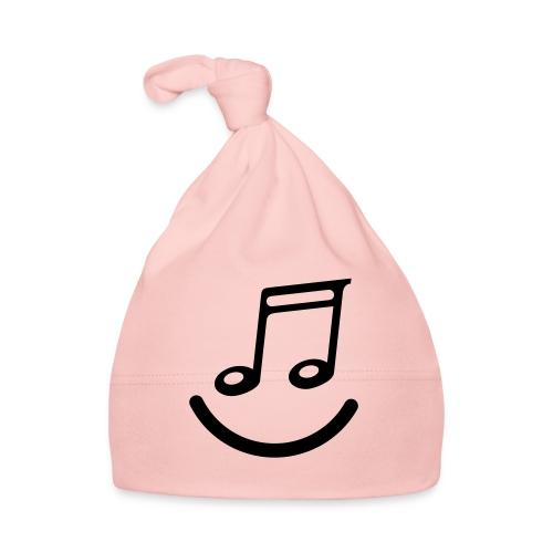 muzieknoot - Muts voor baby's