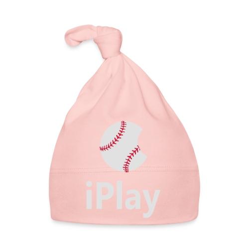 Baseball Logo iPlay - Baby Cap