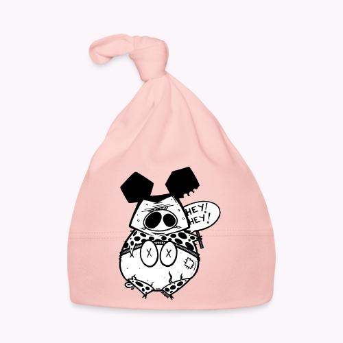 ugly pig - Cappellino neonato