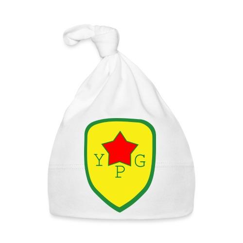 Mens Green YPG Support Tee - Vauvan myssy