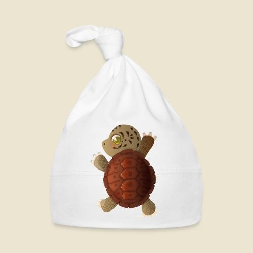 Bébé tortue - Bonnet Bébé