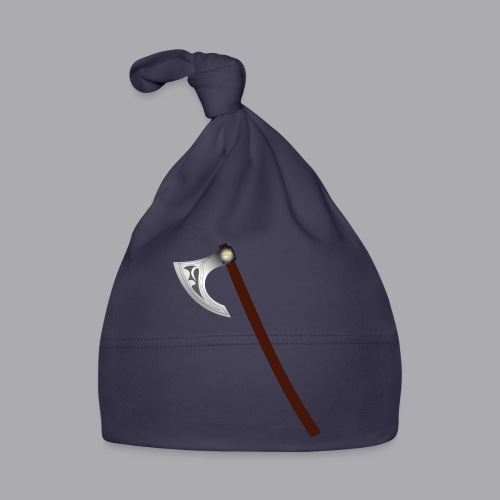 Wikinger Beil - Baby Mütze