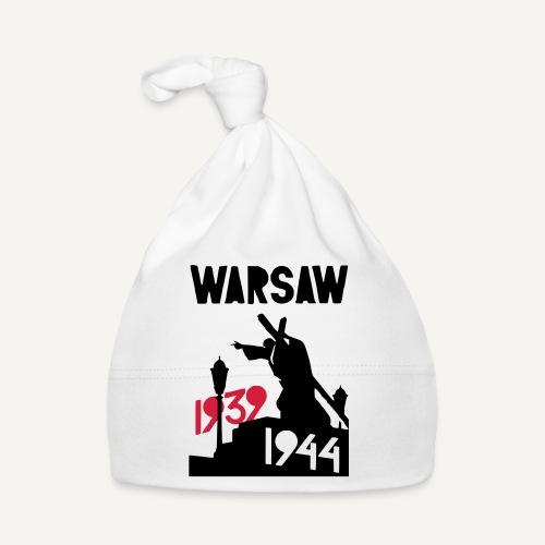 Warsaw 1939-1944 - Czapeczka niemowlęca