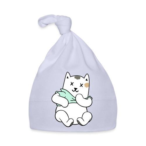 Winnie Groen - Muts voor baby's