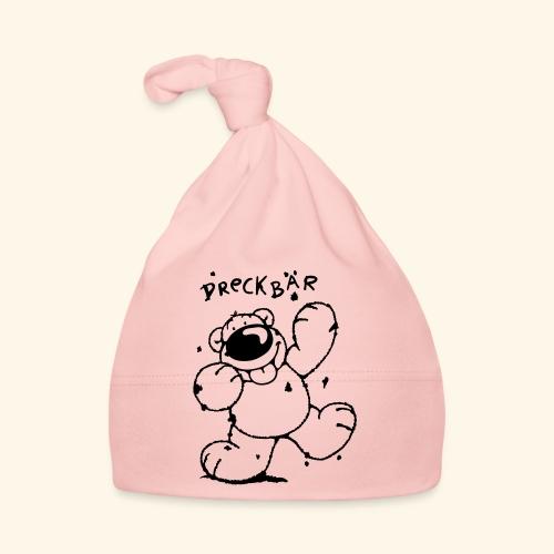 Dreckbär - Baby Mütze