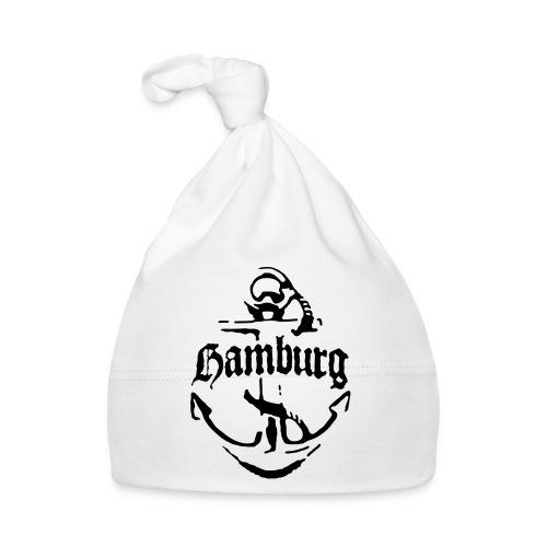 Hamburg Anker - Baby Mütze