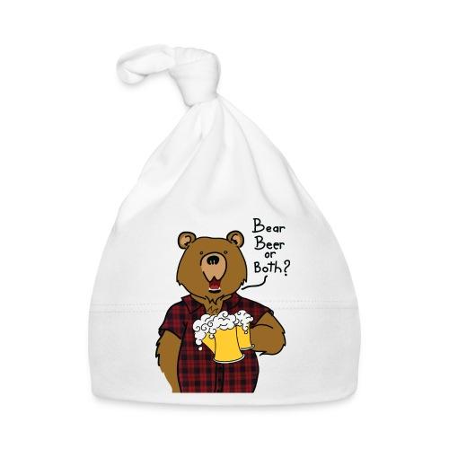 Beer and Bear - Bonnet Bébé