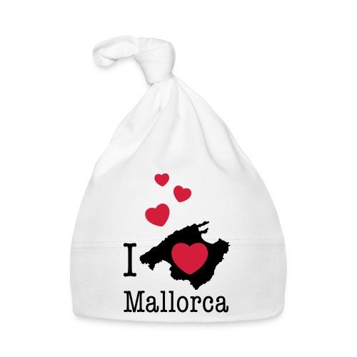 love Mallorca Balearen Spanien Ferieninsel Urlaub - Baby Cap