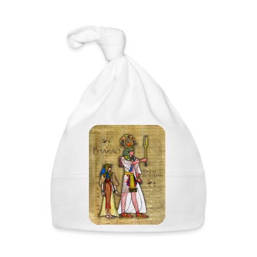 PHARAO I König von Kemet - Baby Mütze