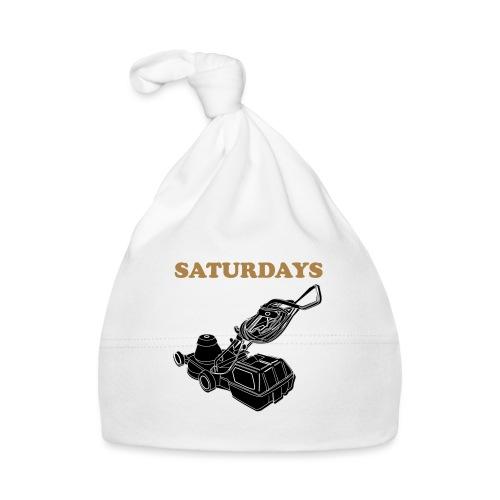Saturdays Lawnmower - Baby Cap