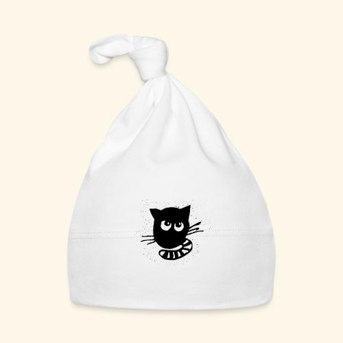 Lustige Tiere Katze - Baby Mütze