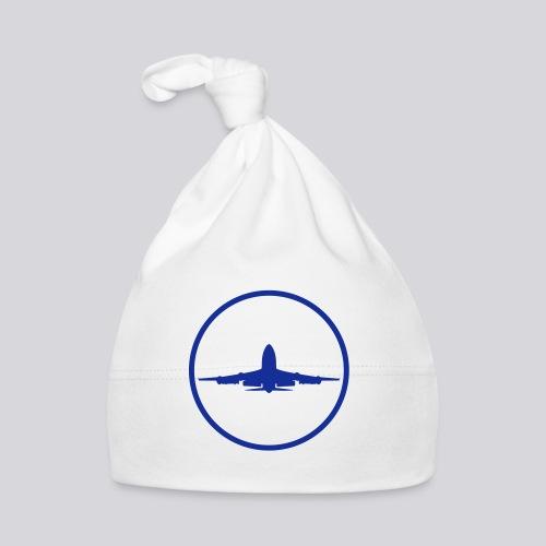 IVAO (symbole bleu) - Bonnet Bébé