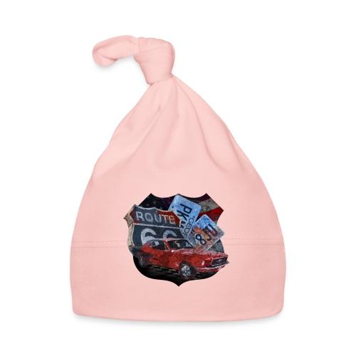 Cars - Baby Cap