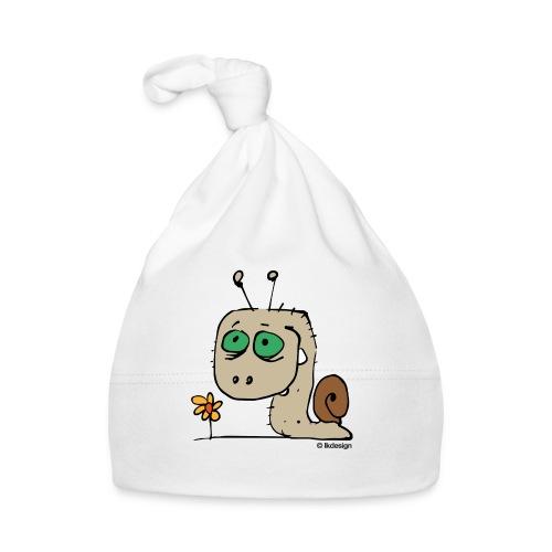 Schnecky - Baby Mütze