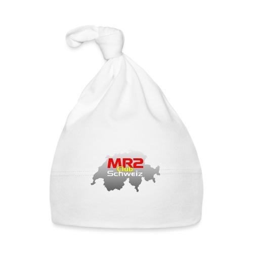 Logo MR2 Club Logo - Baby Mütze
