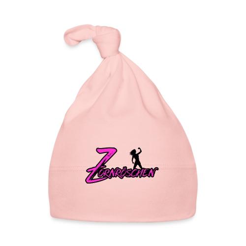 Zornröschen - Baby Mütze