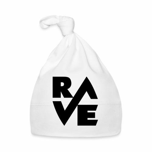 rave - Baby Mütze