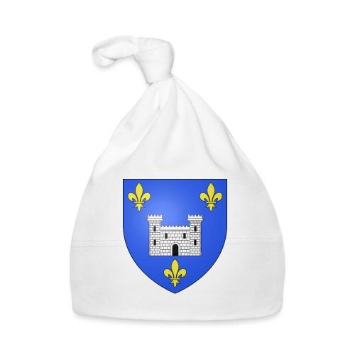 Blason château - Bonnet Bébé