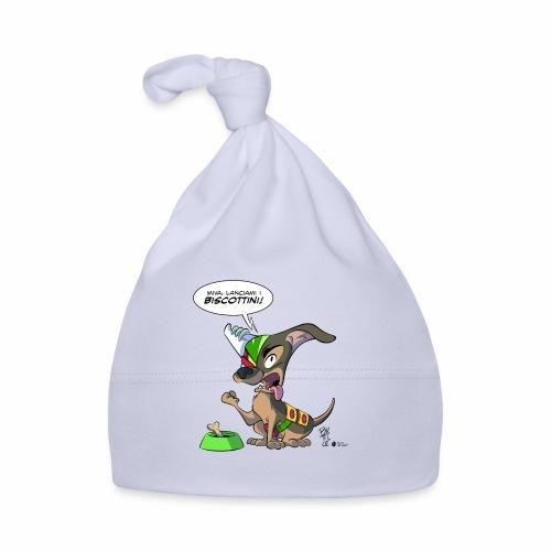 GAIA - Cappellino neonato