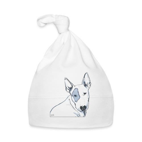 Bull Terrier - Bonnet Bébé