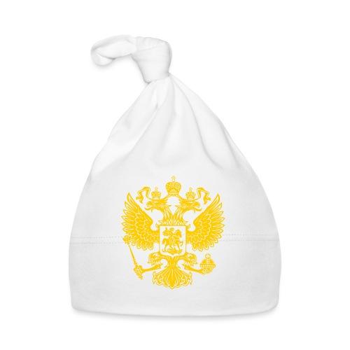 Russia Adler GOLD - Baby Mütze