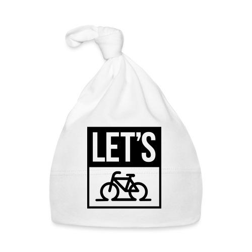 fiets - Muts voor baby's