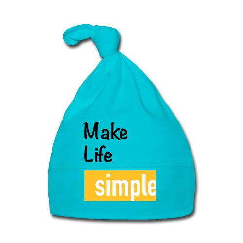 Make Life Simple - Bonnet Bébé