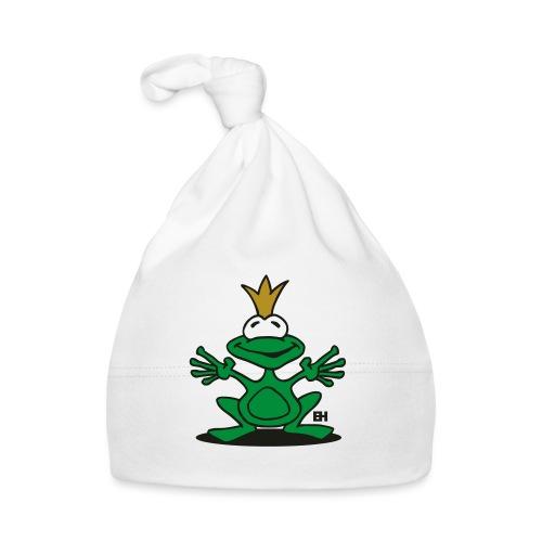 Frog prince - Baby Cap