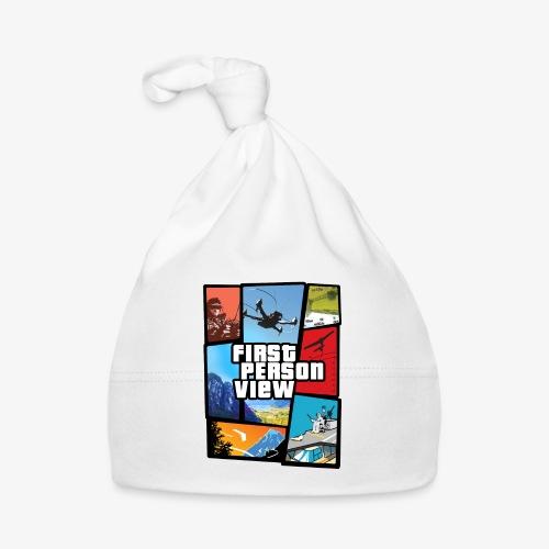 Ultimate Video Game - Baby Cap