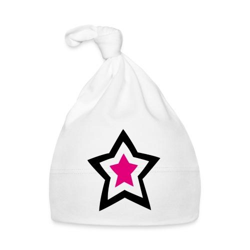 lucky star - Baby Mütze