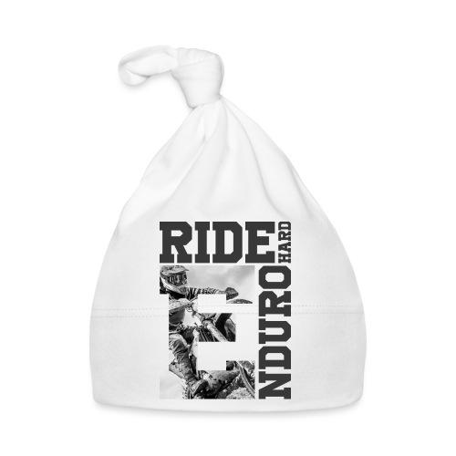 Hard Enduro Rider - Baby Mütze