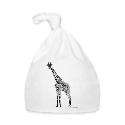 Black Girafe By Joaquín - Bonnet Bébé