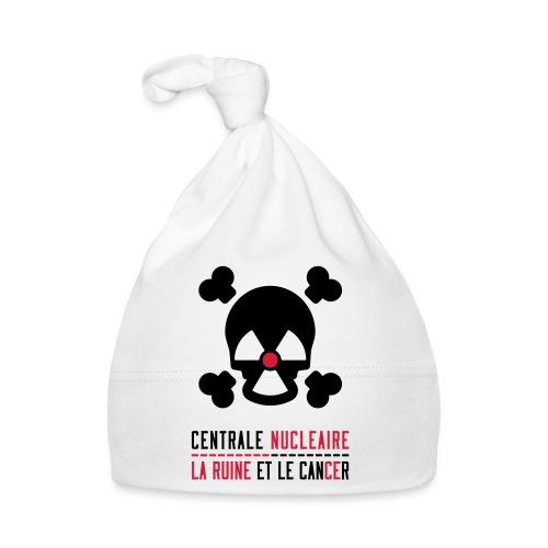 Centrale nucléaire - la ruine et le cancer - Bonnet Bébé