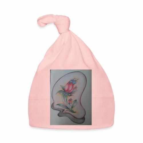 fiore magico - Cappellino neonato
