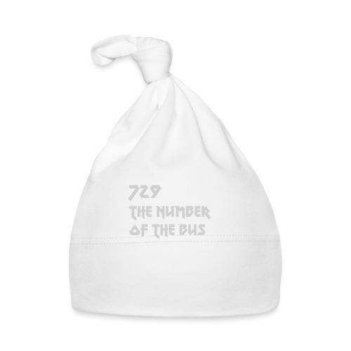 729 chiaro - Cappellino neonato