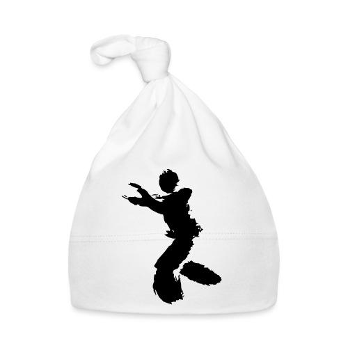Wing Chun / Kung Fu Tusche Figur VEKTOR - Baby Cap
