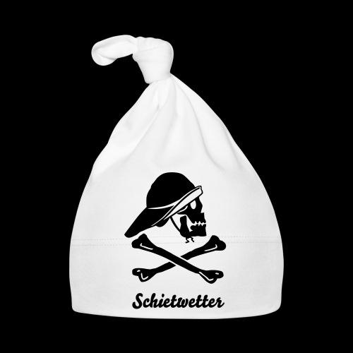Schietwetter - Baby Mütze