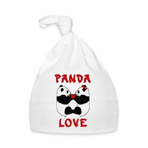 Panda Love - Baby Cap